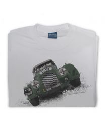 Morgan TOK258 Mens T-Shirt