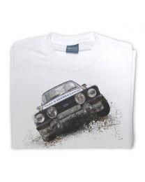 Ford Escort MK2 Mens T-Shirt