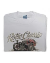 1930s Morgan 3 Wheeler Mens T-Shirt