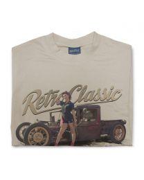 Skylar - Dirty Farm Truck Mens T-Shirt