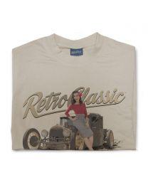 Kassy Buenrostro - Dirty Farm Truck Mens T-Shirt