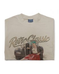 Redrum - 1939 Cadillac Lasalle Coupe Mens T-Shirt