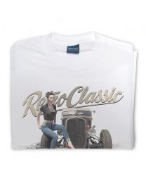 Kiley Hutcheson - 1946 Ratrod Chevy Truck Mens T-Shirt