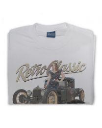 Maria (BellaMari) Hernandez - Dirty Farm Truck Mens T-Shirt