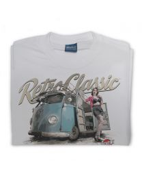 Rothfink Industries Collaboration Tee - Grey