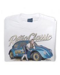 Schley Bros Original Lightning Bug and Autumn Rose Mens T-Shirt