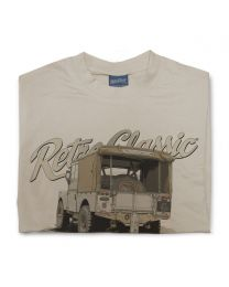 Land Rover inspired Series 1 Mens T-Shirt