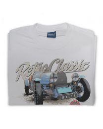 Bugatti Targa Florio 35C Mens T-Shirt