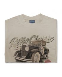 1929 Pontiac 6 Roadster Mens T-Shirt