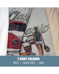 Austin Healey 100S Mens T-Shirt