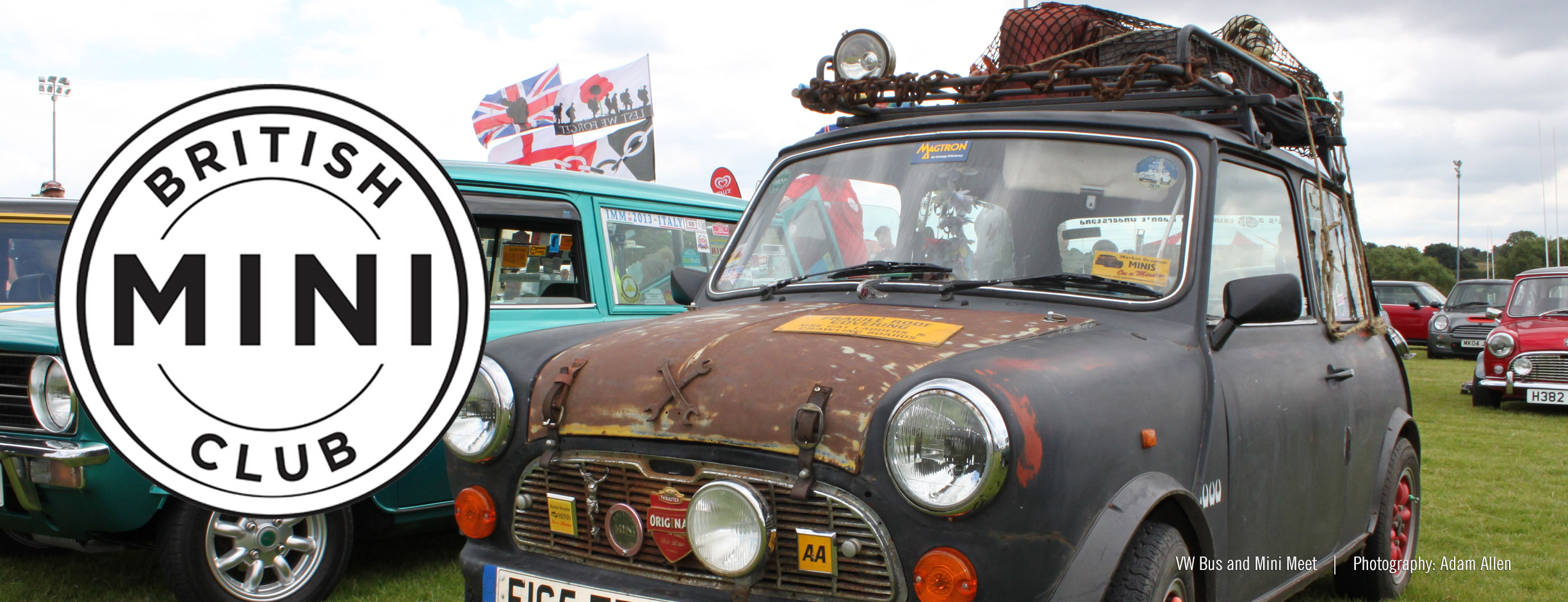 British Mini Club