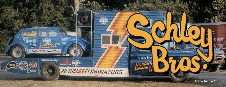 Schley Bros the Lightning Bug
