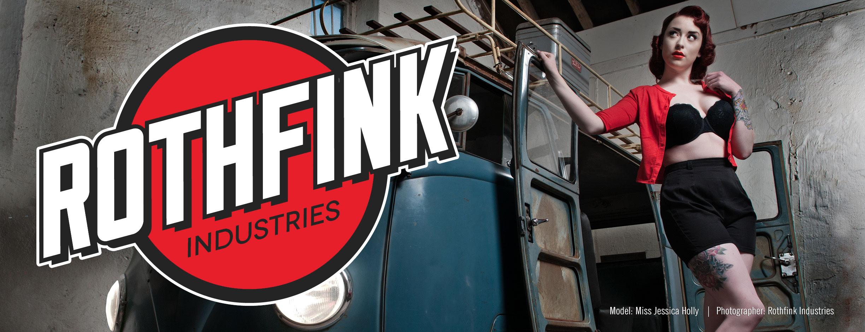 Rothfink Industries
