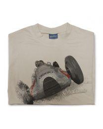 Classic 1938 Auto Union Race Car Mens T-Shirt