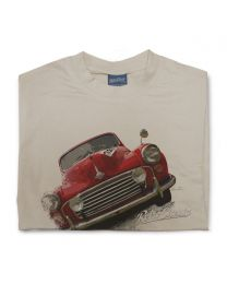 Rally Morris Minor Mens T-Shirt