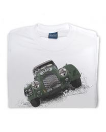Morgan TOK258 Tee - White