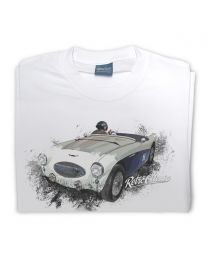 Austin Healey 100S Mens T-Shirt