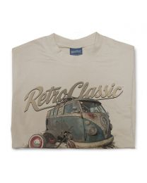 Luke's Rusty Rat Splitty and Drift Trike Mens T-Shirt