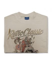 MODs Lambretta Mens T-shirt