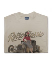 Kassy Buenrostro - Dirty Farm Truck Mens T-Shirt