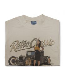 Stepanie Barragan - Dirty Farm Truck Mens T-Shirt
