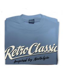 RetroClassic - Inspired by Nostalgia Tee