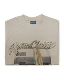 '62 Highroof campervan 'Urmas' Mens T-Shirt