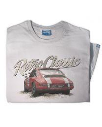 Porsche 911 Race Car T-Shirt