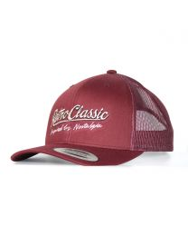 RetroClassic Trucker Cap - Front View
