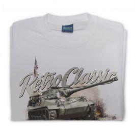 U.S. Buick M18 Hellcat tank destroyer Mens T-shirt